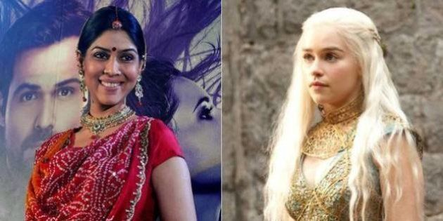 'Game Of Thrones' Is NOT Being Adapted For Indian Television, So Calm