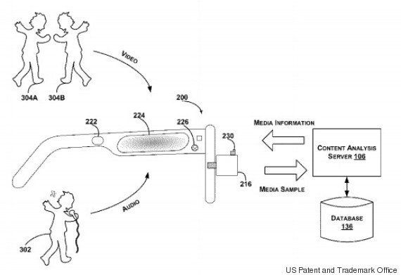 Google Glass Could Teach You How To