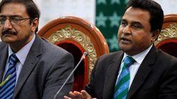 Disgruntled ICC President Mustafa Kamal Threatens To Expose 'Mischievious