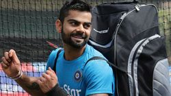 Virat Kohli Is The Highest-Placed Indian Batsman According To The Latest ICC