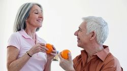 Ageing Well Depends on Trust, Forgiveness and