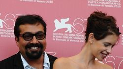 Kalki Koechlin And Anurag Kashyap Are Getting A