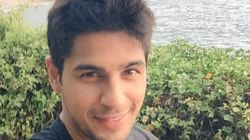 Sidharth Malhotra Is Busy Taking Holiday Selfies While You Await The Long