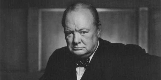 Winston Churchill The Defaulter? Former British PM Still Owes India's Bangalore Club Rs 13 In Unpaid