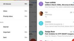 Gmail's New 'All Inboxes' Option Lets You See All Your Mails In One