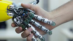 The Terminator Is Here! Chinese Research Team Develops Smart Robot That Can Power