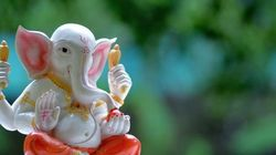 The Morning Wrap: Ayodhya Ghost Returns; Lord Ganesha 'Reincarnates' In