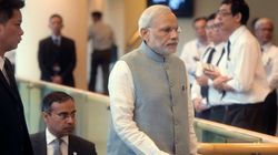 Narendra Modi Probably The Strongest Indian Leader I've Seen, Says Senator John
