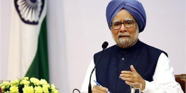 Coal Block Case: Manmohan Singh Gets Slight Respite; Supreme Court Stays Trial Court