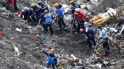 Mobile Phone Video Allegedly Shows Germanwings Flight's Last Moments, But Officials Say It's