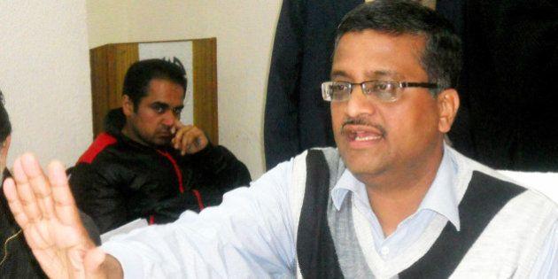 IAS Officer Ashok Khemka Transferred For The 46th Time In 22