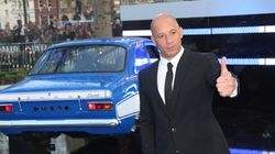 Watching 'Fast And Furious 7' Without Paul Walker Upsets Vin