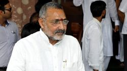 Nigerian High Commissioner Says His Country Will Take 'Action' Against Giriraj Singh For Racist