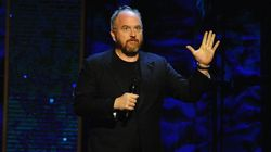 The 'Louis CK In India' News Was Obviously Fake, But Check Out What Just