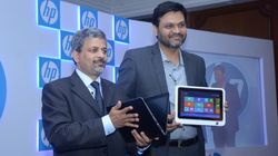 HP Unveils New Line-up Of Business Mobility