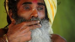 Shyam Charan Gupta, BJP Lawmaker And Beedi Tycoon, Denies Cancer-Tobacco