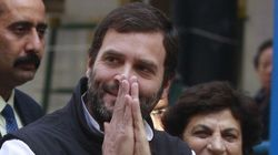 Rahul Will Be Back Soon: Sonia