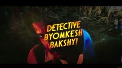 'Detective Byomkesh Bakshy!' Is Sound And Fury Signifying...Not All That Much,