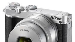 Nikon's New $500 Camera Can Shoot 20 Pics In A
