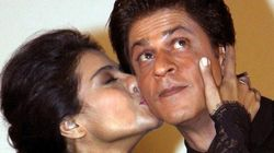 SRK And Kajol Will Be Back Together In 'Dilwale', This