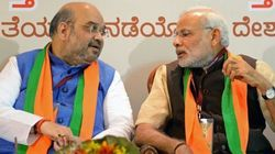 Stop Finding Faults With Us, Find Rahul Gandhi, Says BJP's Amit