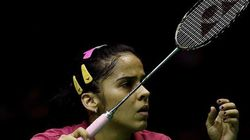 Saina Nehwal Bows Out Of Malaysia Open, Loses To Xuerui In Semi