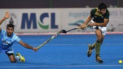 Hockey India Offers Financial Help To Pakistan Hockey