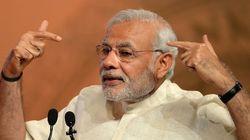 Prime Minister Modi Asks Judiciary To Avoid 'Perception-Driven'