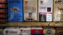 Supreme Court Intervenes In Tobacco Warnings Matter, Issues Notice To