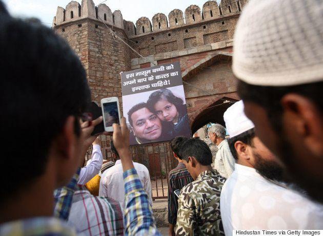 Delhi Road Rage Killing Triggers Anguish And