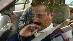 Arvind Kejriwal's Anti-Corruption Helpline Gets Over 12,000 Calls In 24