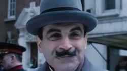 Agatha Christie's Hercule Poirot May Be Headed To India To Solve His Next