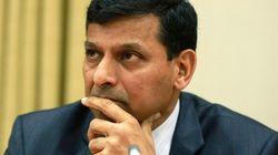 Raghuram Rajan Keeps Policy Rate Unchanged On Fears Of Food