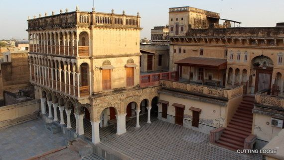 Churu: Rajasthan's Forgotten Marwari
