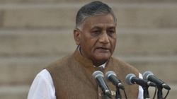 VK Singh: Over 3,000 Indians Have Been Rescued From Yemen So