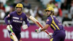 IPL 2015: KKR Prepares For Opening Match Against MI On Home