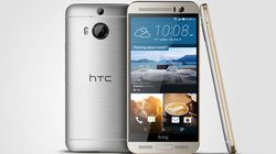 HTC One M9 Plus Goes