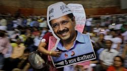 Now, A Disillusioned AAP Supporter Wants The Party Logo