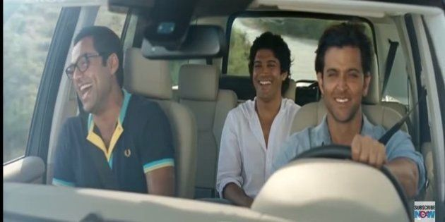 Hot! Priyanka Chopra's First Look From 'Dil Dhadakne Do'