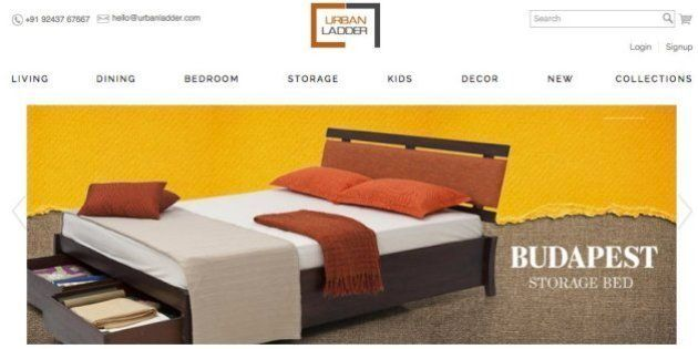 Urban Ladder Raises $50 Million In Funding Round Led By Sequoia
