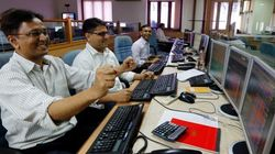 Stock Market On A High After Moody's Raises India