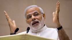 9 Key Things Narendra Modi Said In His First Interview After Becoming