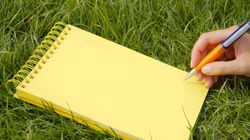 Some Yellow Pages And Writing The