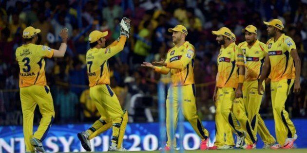 IPL 2015: Five Turning Points Of The Delhi Daredevils Vs Chennai Super Kings