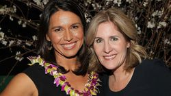 PHOTOS: Tulsi Gabbard's Wedding In