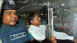 Bangladesh Hangs Islamist Leader Muhammad Kamaruzzaman For 1971 War