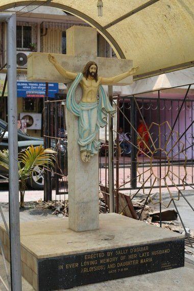 Photoblog: Jesus In