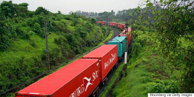 The Transport Sector Can Drive India To A High Growth