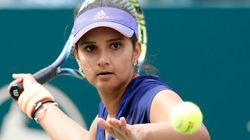 The Morning Wrap: Sania Mirza Is No 1 Women's Doubles Champ; Sena Says Withdraw Muslim Voting
