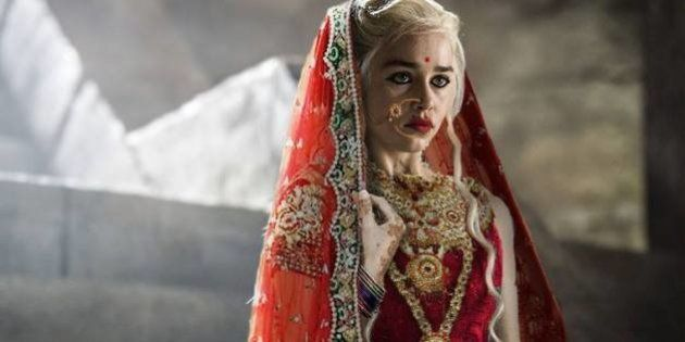 PHOTOS: The Desi Game Of Thrones Would Pretty Much Look Like This Chill